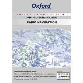 Oxford EASA ATPL Radio Navigation Software