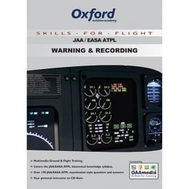 Oxford EASA ATPL Warning Software