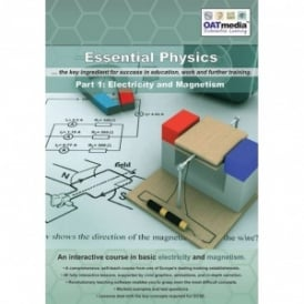 Oxford Aviation Oxford Essential Physics Part 1 Training Software