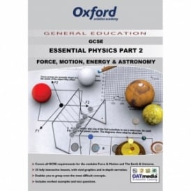 Oxford Aviation Oxford Essential Physics Part 2 Training Software