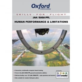 Oxford Aviation Oxford Human Performance PPL Training Software