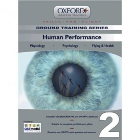 Oxford PPL Manual 2 - Human Performance
