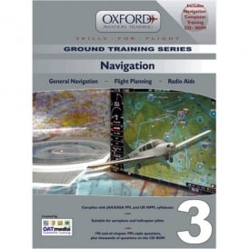 Oxford PPL Manual 3 - Navigation