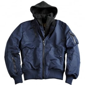 Oxygen II Flight Jacket