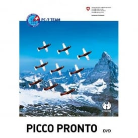 Picco Pronto-PC-7 Team Aerobatic Display DVD
