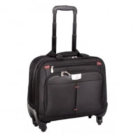 Pilot Courier 4 Wheeled Trolley Case