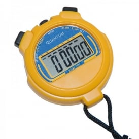 Pilot Digital Stopwatch