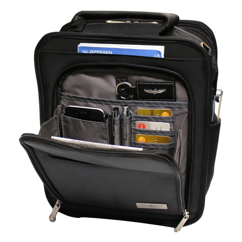 Pilot EFB Flight Bag