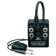 Pilot PA200T Intercom with Mobile Phone Input