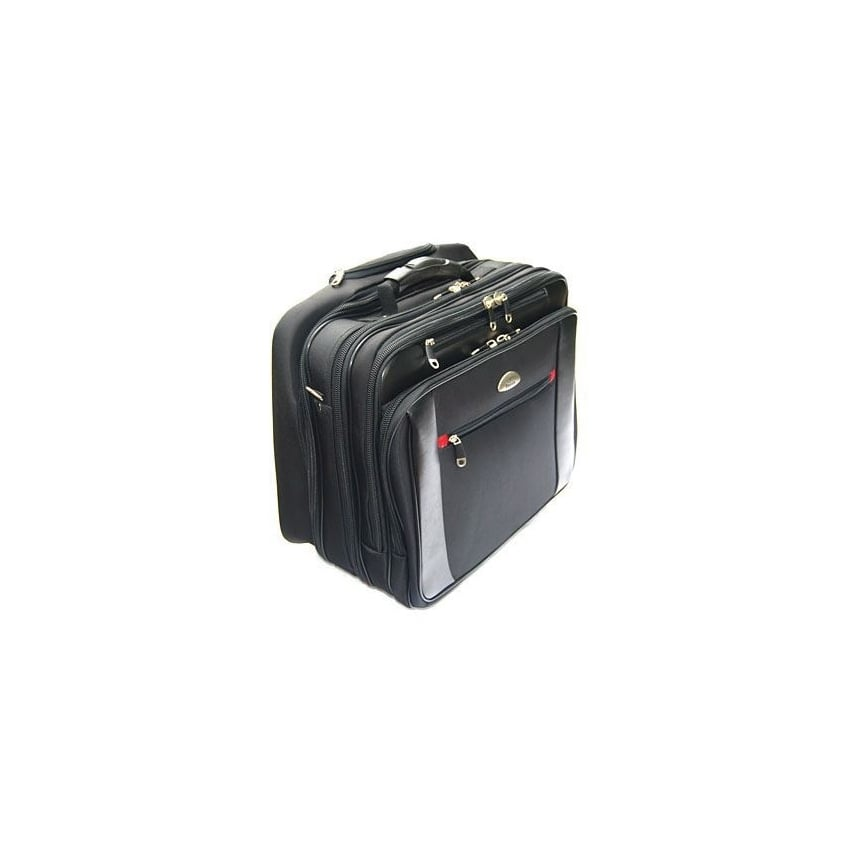 Pilot Trolley Flight Case - Courier Fabric
