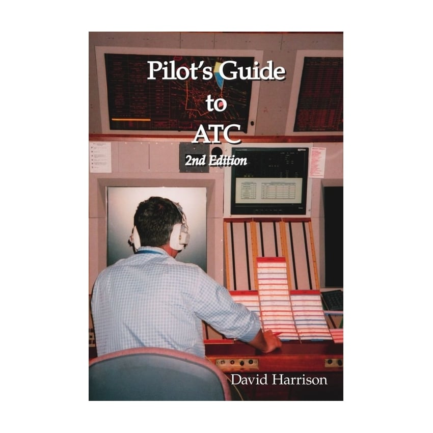 Pilot's Guide To ATC