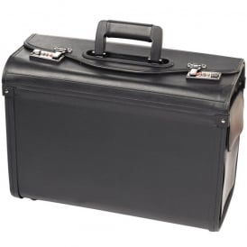 Pilots Vinyl Flight Case