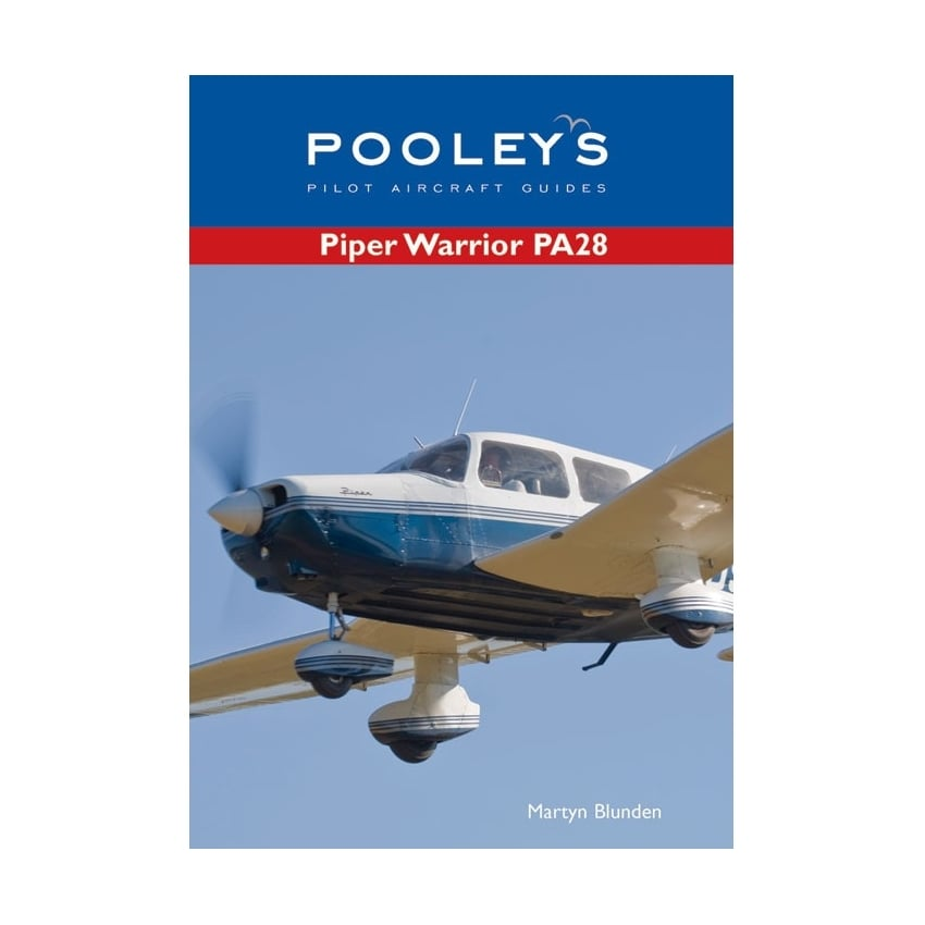 Piper Warrior PA28 Aircraft Guide