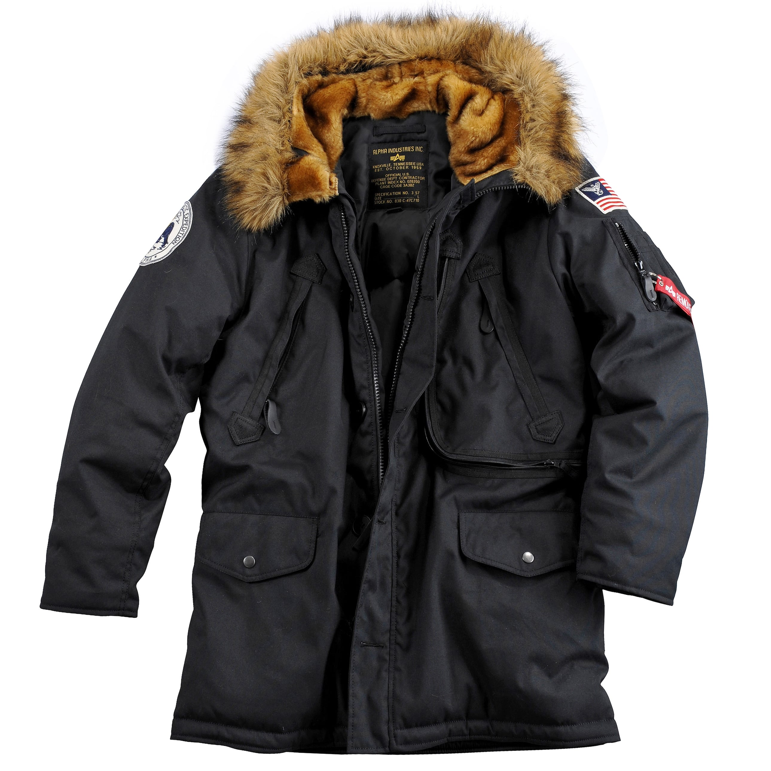 Alpha Industries Polar Parka