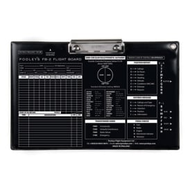 Pooleys FB2 Flightboard