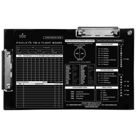 Pooleys FB3 Flightboard