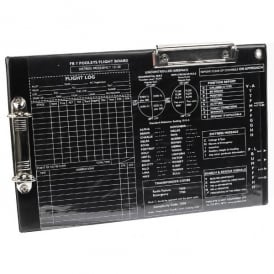 Pooleys FB7 Flightboard
