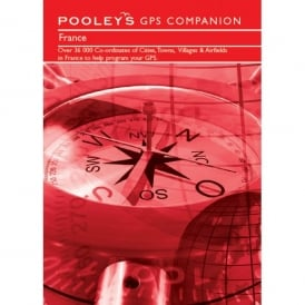 Pooleys France GPS Companion