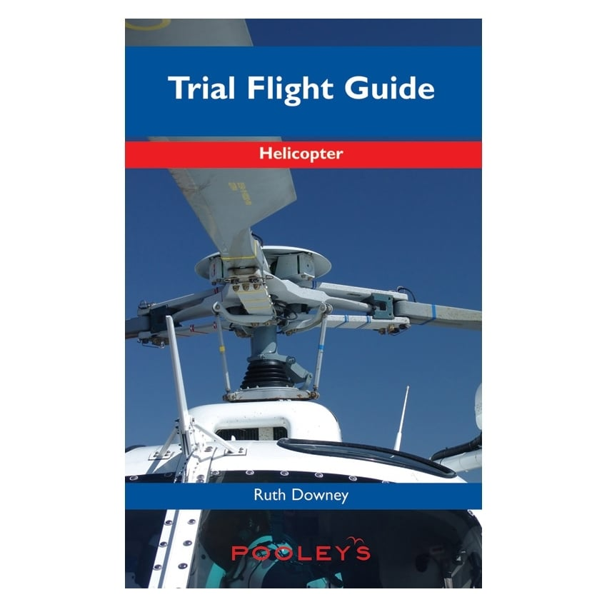 Helicopter Trial Flight Guide