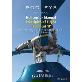 Pooleys JAR- Helicopter Manual