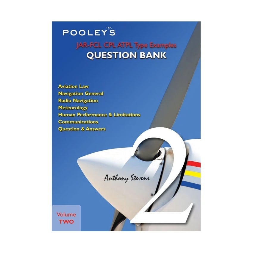 Pooleys Question Bank Volume 2