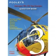 Pooleys Question Bank Volume 3 Helicopter