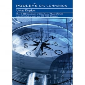 Pooleys UK GPS Companion