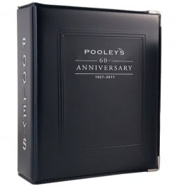Pooleys VFR Flight Guide 60th Anniversary Binder
