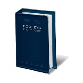Pooleys VFR Flight Guide Binder