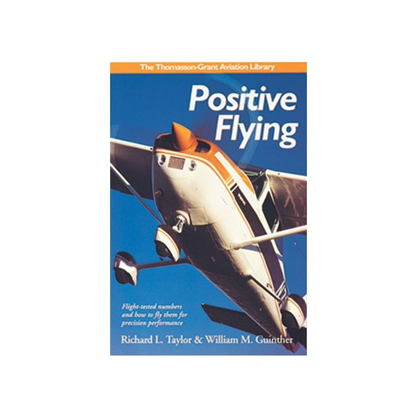 Positive Flying - Last stock