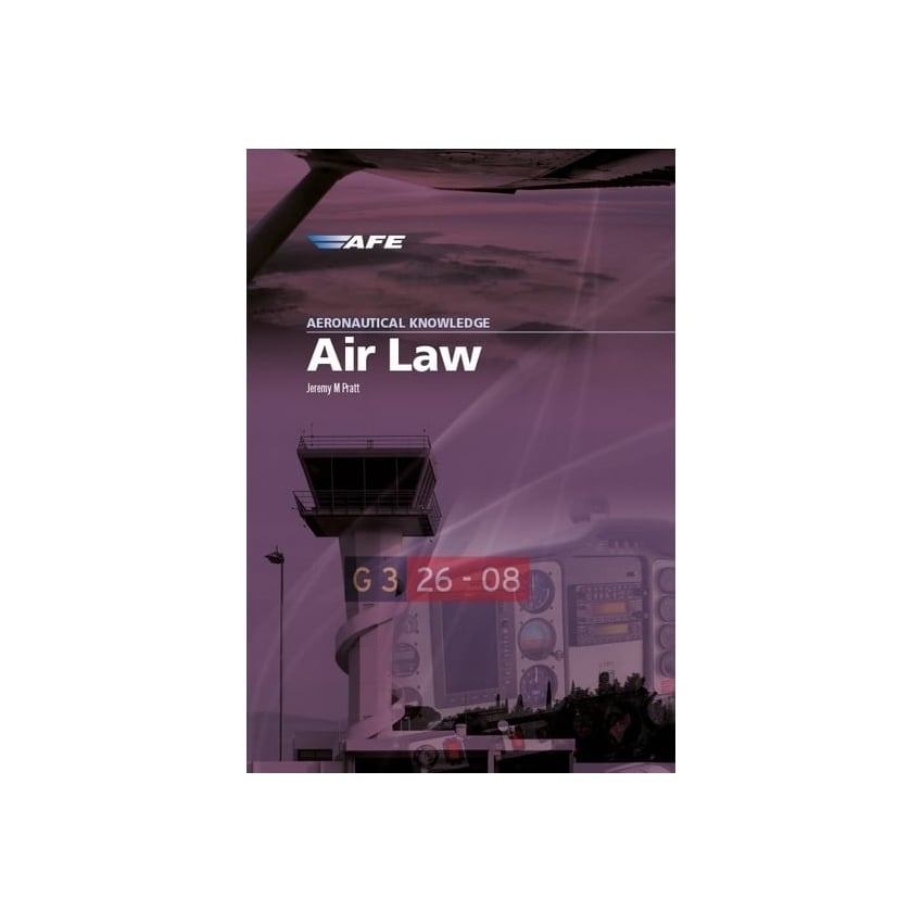 PPL 2A - Air Law