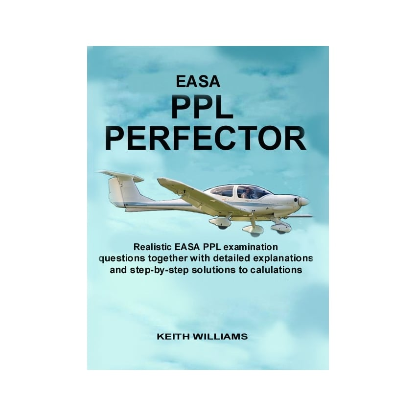 PPL Perfector - New EASA Edition
