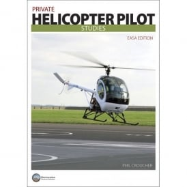 Private Helicopter Pilot Studies EASA