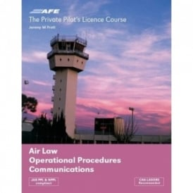 AFE Private Pilot Licence 2 - Air Law