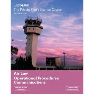 Private Pilot Licence 2 - Air Law