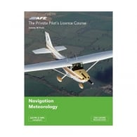 Private Pilot Licence 3 - Navigation & Meteorology