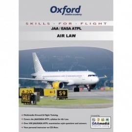 Oxford Aviation Oxford EASA ATPL Air Law Software