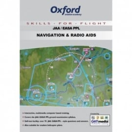 Oxford Aviation Oxford Navigation PPL Training Software