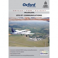 Oxford VFR Radio Communications Airspace Supplement