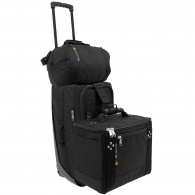 Scheyden FK Airline Pilots Flight Luggage
