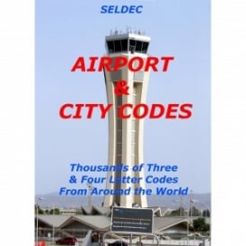 Airport & City Codes