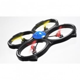 Century Models Super RC Quad Drone with Camera