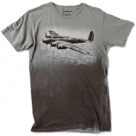 Boeing B17 In-Flight T-Shirt