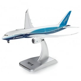Boeing 787-8 Dreamliner Die-Cast Model - Scale 1:400