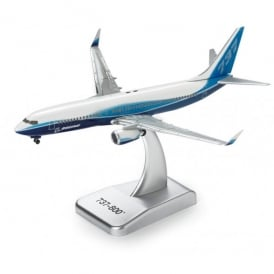 Boeing 737-800 Die-Cast Model - Scale 1:400
