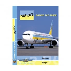 Air Do Boeing 767-300ER DVD