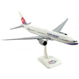 Boeing 777-300ER China Airlines - Scale 1:200