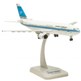 Airbus A300-600R Kuwait Airways - Scale 1:200