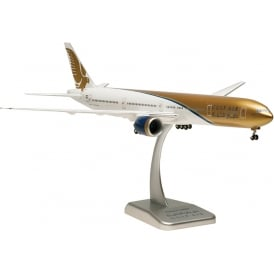 Boeing 777-300 Air Gulf Air - Scale 1:200