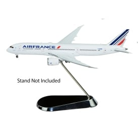 Boeing 787-9 Air France Diecast Model - Scale 1:400